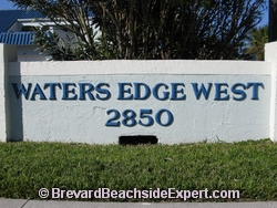 Waters Edge West Condos, Cocoa Beach – For Sale
