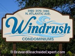 Windrush Condos, Cocoa Beach – For Sale