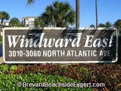 Windward East Condos, Cocoa Beach – For Sale