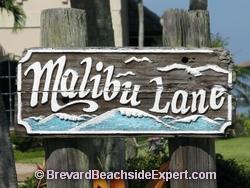Malibu Lane, Indialantic, Florida - Real Estate, For Sale, For Rent, Listings