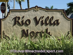 Rio Villas North, Indialantic, Florida - Real Estate, For Sale, For Rent, Listings