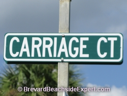 Carriage Court, Indialantic - Real Estate, For Sale, For Rent, Listings