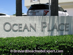 Ocean Place Condos, Indialantic - Real Estate, For Sale, For Rent, Listings