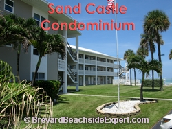 Sand Castle Condos, Satellite Beach - Real Estate, For Sale, For Rent, Listings