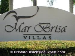 Mar Brisa, Satellite Beach- Real Estate, For Sale, For Rent, Listings