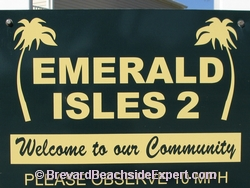 Emerald Isles, Satellite Beach - Real Estate, For Sale, For Rent, Listings