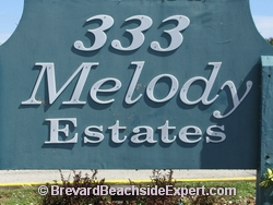 Melody Estates, Satellite Beach - Real Estate, For Sale, For Rent, Listings