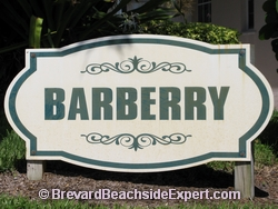Barberry Townhomes, Satellite Beach - Real Estate, For Sale, For Rent, Listings