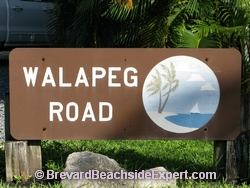 Walapeg Road, Indian Harbour Beach - Real Estate, For Sale, For Rent, Listings