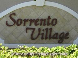 Sorrento Village, Satellite Beach - Real Estate, For Sale, For Rent, Listings