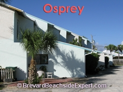 Osprey Townhomes, Indialantic - Real Estate, For Sale, For Rent, Listings