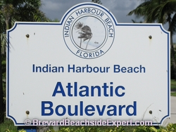 Atlantic Blvd, Indian Harbour Beach - Real Estate, For Sale, For Rent, Listings