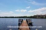 Stillwaters, Merritt Island - Community Dock Water View