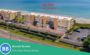 1851 Highway A1a #4201 Indian Harbour Beach